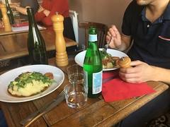 Paris breakfast, benoit castel, boulangerie (Paris Breakfast) Tags: breakfasts parisbreakfast benoitcastel boulangerie