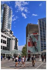 Vancouver (vadim.klochko) Tags: canada vancouver bc travel trip tourism vacation cruise travelphotography vadimklochko canon tamron snapseed