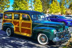 1946 Ford Woody (Jeffrey Balfus (thx for 5.5M views)) Tags: 1946 ford sel2470f28gm sonya9mirrorless sonyfe282470gm sonyilce9 sonyalpha stationwagon fullframe woody saratoga california unitedstates us sony a9 mirrorless