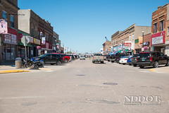 Devils Lake, ND (NDDOT Photos) Tags: district citystreets mainstreetinitiative devilslake nd usa