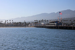 Stearns Wharf - Santa Barbara, California (russ david) Tags: stearns wharf pier state street cabrillo harbor santa barbara ca california june 2018