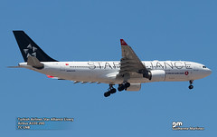 Turkish Airlines Star Alliance Livery (Guilherme_Martinez) Tags: love lisboa me hobbie lisbon aircraft airbus airbuslovers clouds cool sky summer sunset passion planespotting portugal follow family followme