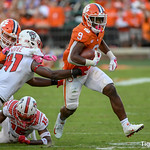 Travis Etienne Photo 8