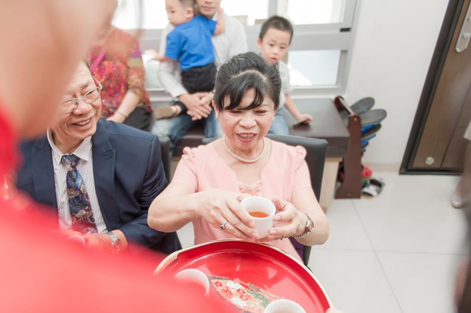 台南婚攝 海中寶料理餐廳 滿滿祝福的婚禮紀錄 W & H 035