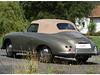 Porsche 356 A T1 '55-'56 Verdeck