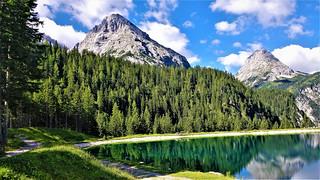 Ehrwalder Almsee, Tirol - Austria (094413090)