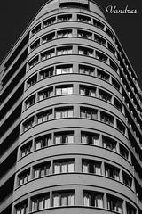 MGTI201803__205R-BYN_FLK (Valentin Andres) Tags: bw blackwhite blancoynegro byn españa malaga marriott málaga spain white black blackandwhite facade fachada hotel