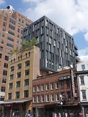 201808053 New York City Chelsea (taigatrommelchen) Tags: 20180833 usa ny newyork newyorkcity nyc manhattan chelsea urban city building