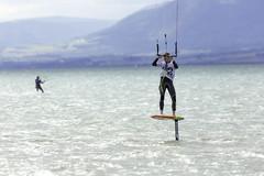 _69B1180 (DDPhotographie) Tags: fr ddphotographie eau event kite kitesurf lac lake portalban sport suisse sun surf vent wind wwwddphotographiecom delleyportalban fribourg switzerland ch