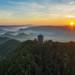 Fenghuang, China (Oleg AKA creep) Tags: sunset surise china landscape