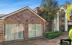 12 Kinsella Court, Kellyville NSW
