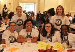 2018-19 AmeriCorps Opening Day