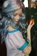 Dollmore Luv (Blueberries_nsk) Tags: doll dollmore zaoll zaollluv zaollboy bjd bjddoll balljointeddoll dollmorezaollluv