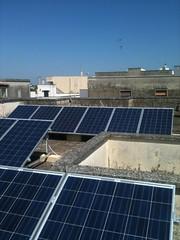 Impianti fotovoltaici 1