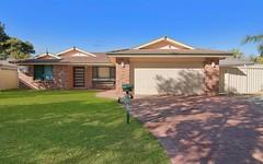 29 Ponytail Drive, Stanhope Gardens NSW