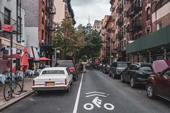 SoHo (Maciek Lulko) Tags: usa usa2018 soho lower manhattan lowermanhattan nyc newyorkcity nycstreets architecture street streetphoto