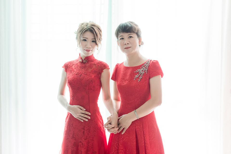 台南婚攝 海中寶料理餐廳 滿滿祝福的婚禮紀錄 W & H 026