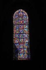 JLF16557 (jlfaurie) Tags: chartres cathédrale eureetloir 102018 france francia cathedral catedral daniel mariefrance louisette mechas mpmdf jlfr jlfaurie pentaxk5ii vitraux vitrales taintedglass