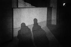 trespassing (dream horizon) (Neko! Neko! Neko!) Tags: blackandwhite blackwhite bw mono monochrome dream trespassing memory shadows emotion feeling subconsciousness expression expressionism helios44 helios44m4