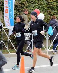 Columbus Marathon (MatthwJ) Tags: columbus ohio marathon downtown 2018