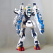 LEGO Gundam F91