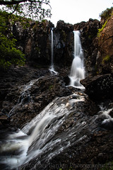 Eas Fors Waterfall (Bards' POV) Tags: christopherbardenphotography appicoftheweek sigma1750mm canon750d longexposure lochnakeal waterfall alltaneasfors easforswaterfall highlandsandislands scottishislands mull isleofmull argyllandbute scotland greatbritain gb uk