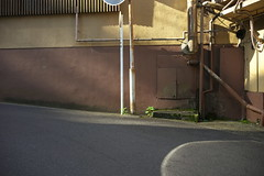 Hakoneyumoto#5 (tetsuo5) Tags: 箱根 足柄下郡 箱根湯本町 hakone ashigarashimogun hakoneyumotocho α7ⅱ heliar40mmf28 explored