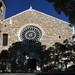 Trieste, La basilica cattedrale di San Giusto (14. Jhdt.)