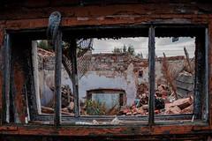 Dom Zły (emilyurbex) Tags: canon abandoned abandonedplaces hautedhouse oldhouse hauted creepyhouse house polishphotographer poland