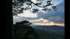 Timlaps Sun Clouds Light (TM Photography Vision) Tags: timelapse zeitrafer clouds wolken sun light sunlight syrp
