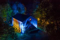 DJI_0382-HDR (Tanel Kindsigo) Tags: valgusefestival2018 luke lightpainting drone dronephotography nightlights night hdr lowlight