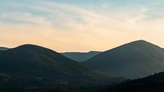 Still a Whisper (Jamie_Brannan) Tags: landscape landscapephotography scotland skyporn sky sunset canon canonuk canonphotography colours mountains lochlomond milarrochybay light sun