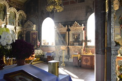 Свято-Николаевский Храм (Aris_Totel) Tags: orthodoxy church architecture faith people saint light sunray window monastery chapel kirk father