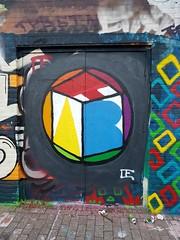 Debut Olle (Paul Optenkamp) Tags: paulnaadloos schuttersveld collection wall mural graffiti paint rotterdam crooswijk