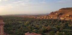 20181009_074007 (accidori) Tags: thinghir marocco oasi