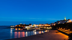 Tenby at Night