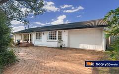 61 Lady Game Drive, Killara NSW