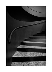 minimal staircase (rocami19) Tags: leica dlux 5