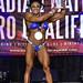 Womens BB Overall Yolanda Molina