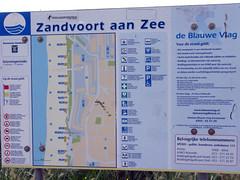 Zandvoort aan Zee 026 (januszsl) Tags: beach plage strand plaża thenetherlands nederland niederlande paysbas holandia northholland noordholland noardholland nordholland hollandeseptentrionale europa europe zandvoortaanzee netherlands