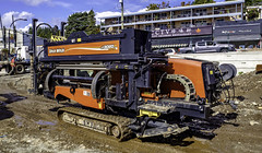 Guess what I do (Tony Tomlin) Tags: whiterockbc britishcolumbia canada southsurrey dicther ditchwitch