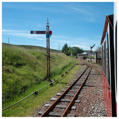 Here we go, Leadhills (wwshack) Tags: leadhills leadhillsandwanlockheadrailway railway scotland southlanarkshire leadmining