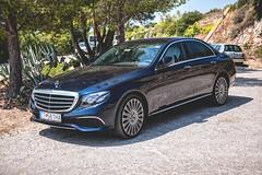 2017 Mercedes-Benz E Class (opticalsandwich) Tags: urbex adventure abandoned travel hfs12060 microfourthirds lumixphotography panasoniclumix urbandecay croatia kupari urbanexploration lumixgx80