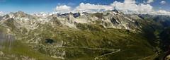 022 - laggiù il Vallese (TFRARUG) Tags: formazza valrossa mut brunni alps alpi mountains montagne trekking landscapes toggia sangiacomo