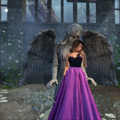 Power of Two (darkstoneaeon2) Tags: stonesworks secondlife avatar fashion jewelry necklace rockyourrack charity sale
