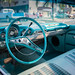 Bench Seat and Metal Dash: 1959 Chevrolet Impala
