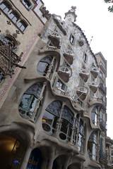 casa battlo 7 (smallritual) Tags: barcelona catalunya spain modernisme passeigdegracia casabattlo gaudi