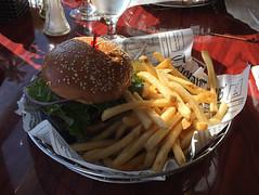 ハンバーガー (yuki_alm_misa) Tags: lucialodge stateroute1 sr1 californiastateroute1