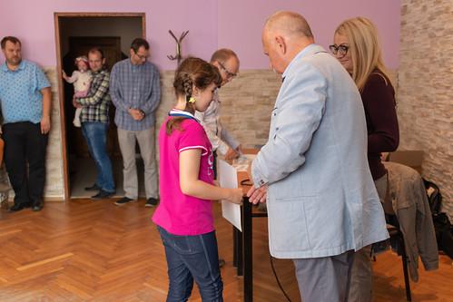 Grand Prix Spółdzielni Mieszkaniowej w Szachach Turniej VII-150