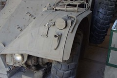 """Panhard AML-90 2 • <a style=""""font-size:0.8em;"""" href=""""http://www.flickr.com/photos/81723459@N04/44476327864/"""" target=""""_blank"""">View on Flickr</a>"""